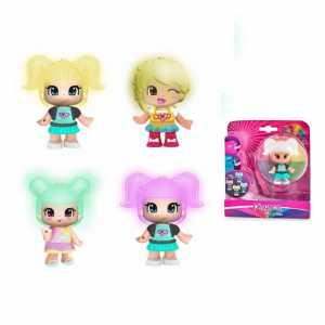 Famosa 700014706 - Pinypon Colori Magici - Glitter
