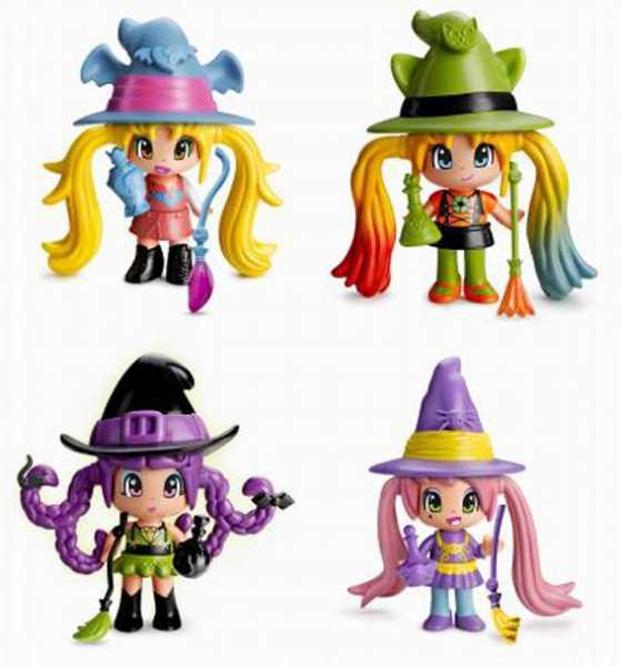 Famosa Figura Pinypon Multicolore (700014709-84107