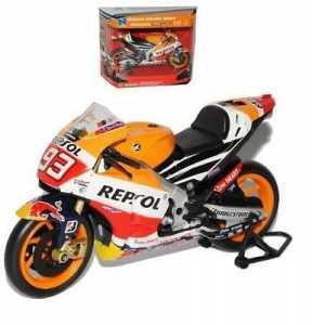 Newray 146.692,6cm Honda Repsol Marc Marquez Team Model Moto