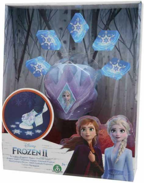 Giochi Preziosi Disney Frozen 2 Ice Walker, Proiettore Magico