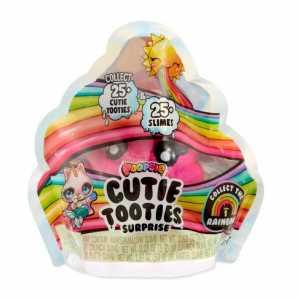 Giochi Preziosi Poopsie Cutie Tooties, Personaggi Assortiti