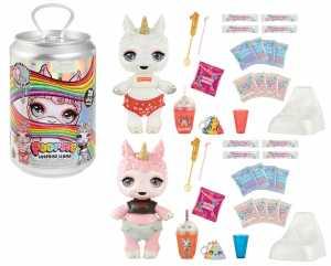 Giochi Preziosi - Poopsie, Slime Surprise Lama, PPE21000, Multicolore