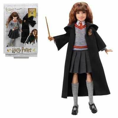 Harry Potter Personaggio Articolato Ginny Weasley, 30 Cm, FYM53