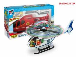 Teorema Elicottero Pronto Intervento 65851