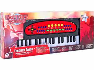 Factory Ssound 38101 - Pianola