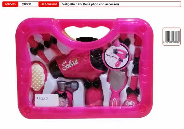 VALIGETTA PHON ACCESSORI - Toys Garden (26888)