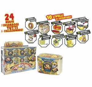Giochi Preziosi Hunter Single Pack, Multicolore, 8056379082026