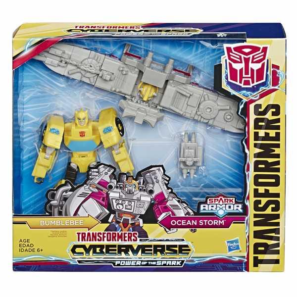 Transformers Cyberverse Spark Arm Or Cheetor [FIGURKA]