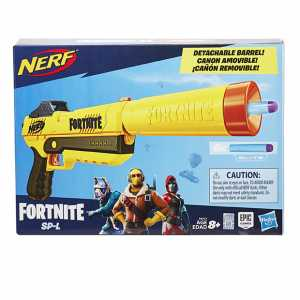 NERF FORTINITE SP-L - Hasbro (E6717eu4)