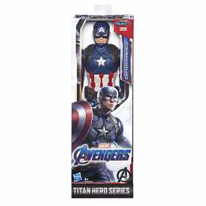 Avengers E3919ES0 AVN Titan Hero Movie Cap, Multicolore