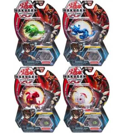 BAKUGAN BASIC BALL - Spin Master (6045148)
