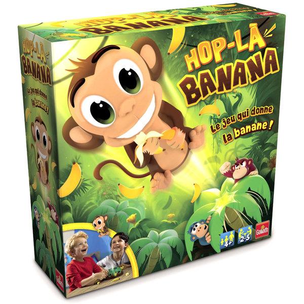 Hop-La-Banana