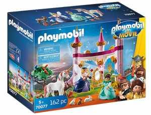 Playmobil The Movie 70077 Marla Nel Castello Delle Favole, Dai 5 Anni