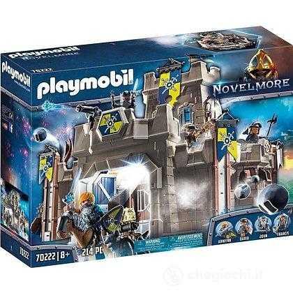 Playmobil 70222 - Castello Di Novelmore