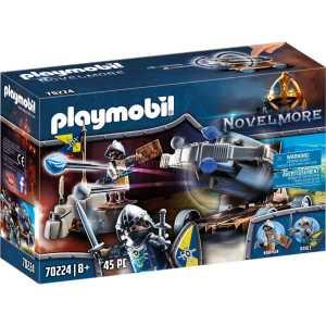Playmobil 70224 - Cavalieri Di Novelmore Con Balestra