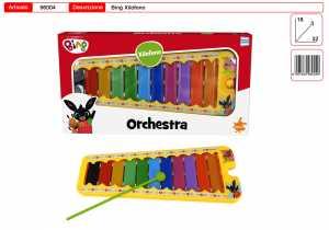 XILOFONO BING - Toys Garden (96004)