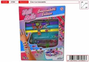 SET CREA IL TUO BRACCIALETTO - Toys Garden (27064)