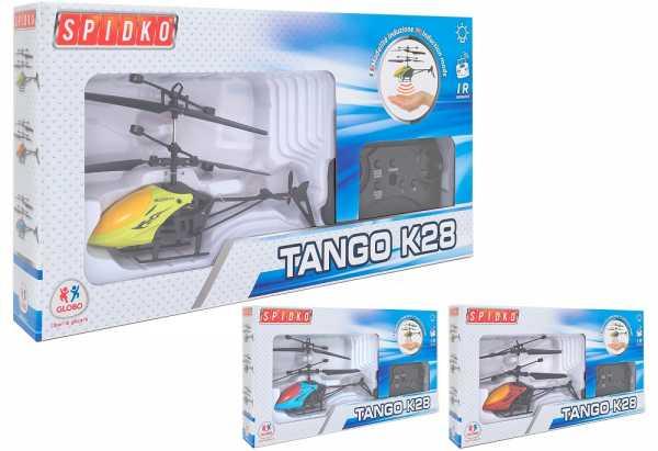 Globo Spa 39564 Elicottero B/O