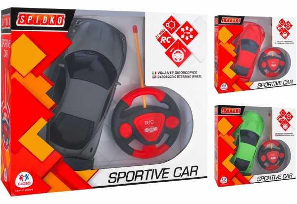 Globo Spa 39570 Auto Da Corsa 1:18 R/C