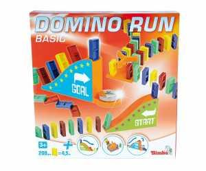 Simba- Games & More Gioco Domino, 106065646