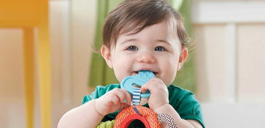 giocattoli per bambini che non hanno ancora superato i 12 mesi ...