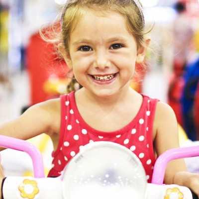 Consigli: Giocattoli per Bambini di 4 anni