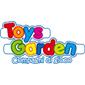 Toys garden